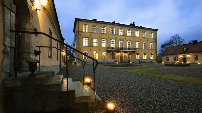 Castello Ulvsunda slott, Svezia