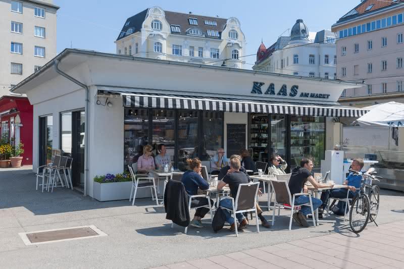 Karmeliterviertel, sobborgo di Vienna