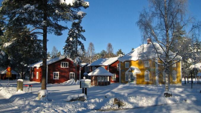Lycksele, Svezia