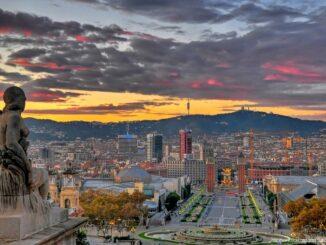 Barcellona, Spagna
