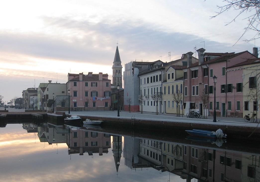 Borgo Malamocco