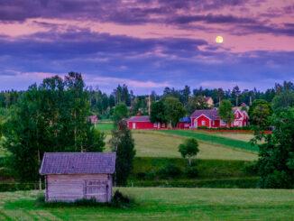 Dalarna, Svezia