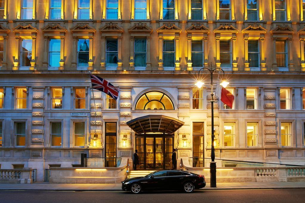 Hotel a Londra