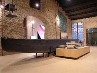 MUSA - Museo del sale a Cervia