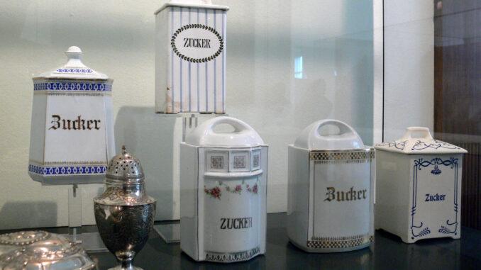 Zucker Museum