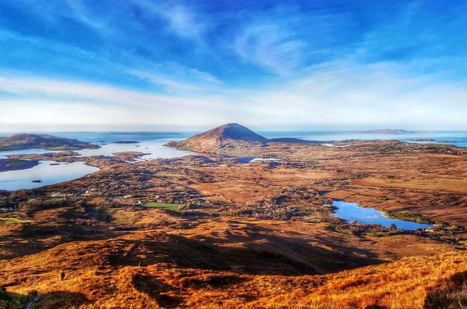 Connemara National Park, Irlanda