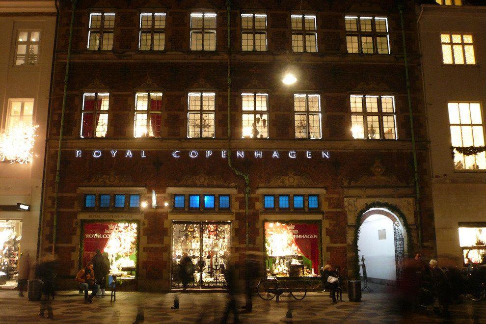 Royal Copenaghen