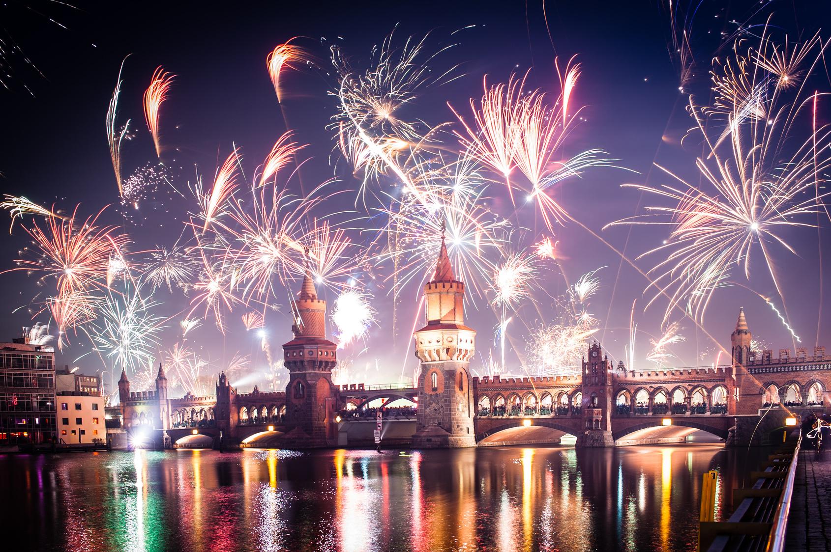 Capodanno in Germania