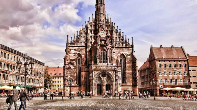 Norimberga