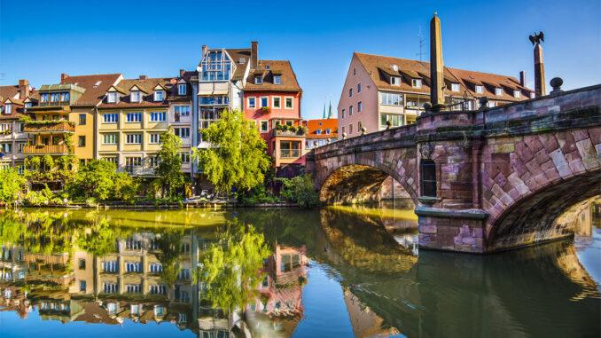 Norimberga, Baviera - Gremania