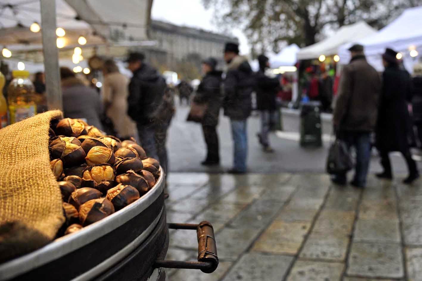 Mercatini Oh Bej Oh Bej a Milano ©Foto Urbanlife