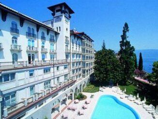 hotel gardone riviera