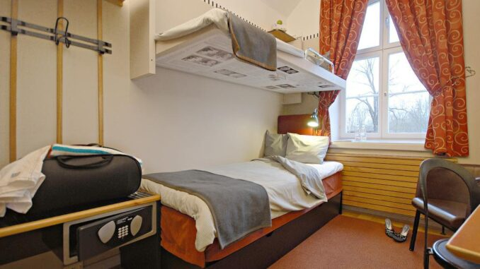 Langholmen Hotel a Stoccolma