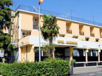 hotel gardesana riva garda