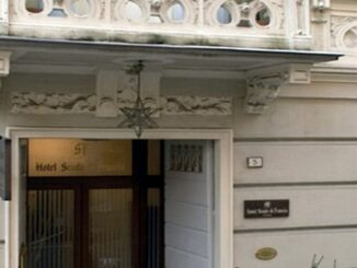 hotel scudo di francia reggio emilia