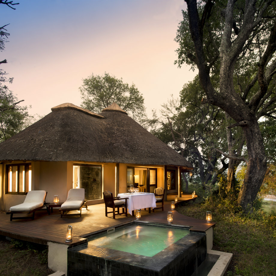 Dove dormire in Sudafrica