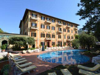 Hotel Bellavista, Grado