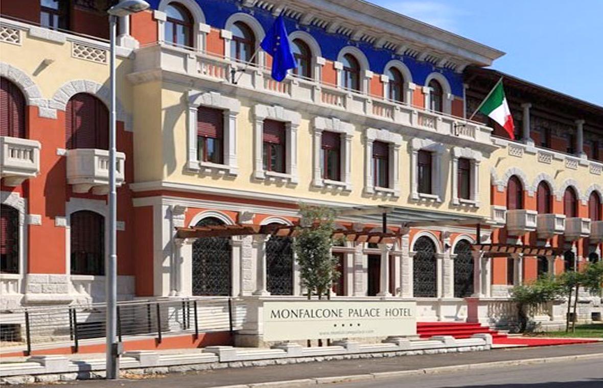 Monfalcone Palace Hotel, Monfalcone