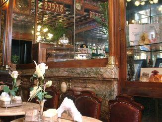 Caffè Mulassano a Torino