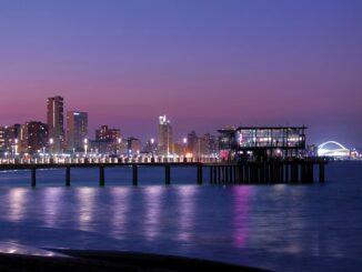 Durban, Foto Nick Ferreira