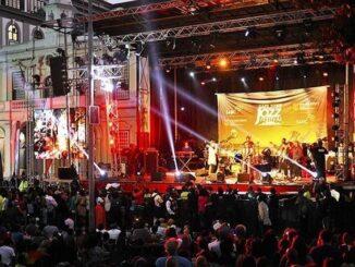 Festival Jazz Città del Capo