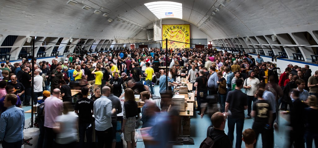 Festival della Birra a Copenaghen