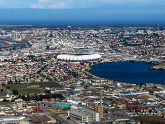 Port Elizabeth, Sudafrica