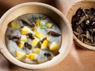 Cucina ceca sumavska ©Foto czechspecials