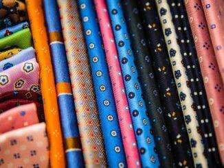 Cravatte di Marinella, Napoli