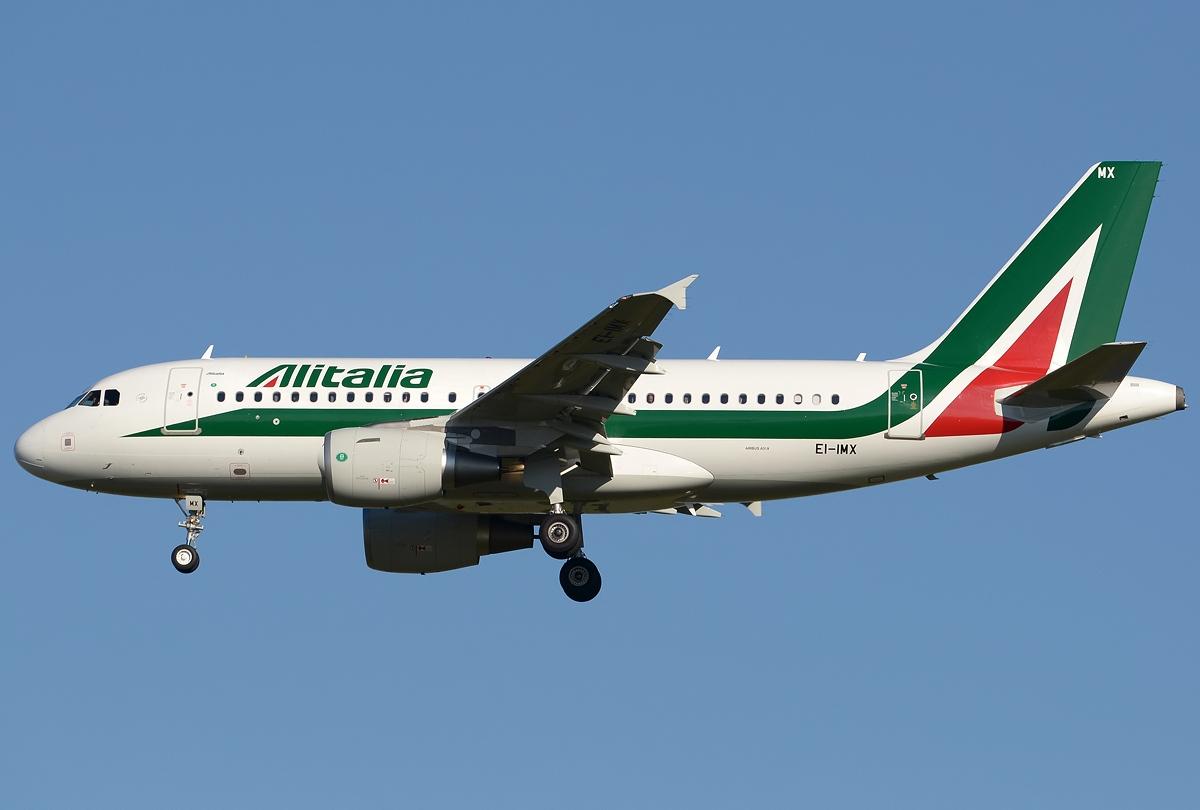 MilleMiglia Alitalia