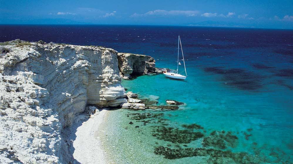 Kos, isola greca