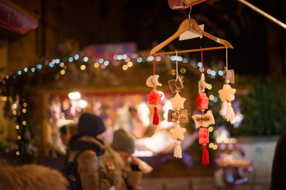 Mercatini d Natale a Rovereto