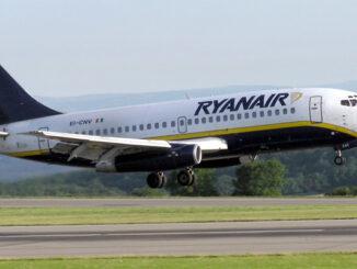Ryanair voli low cost