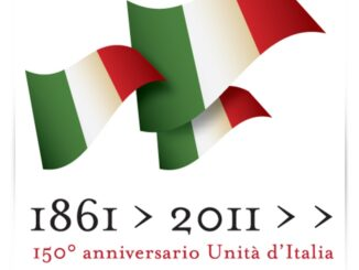 Anniversario Unità d'Italia