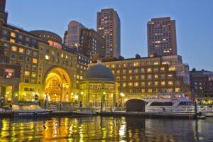 Dove dormire a Boston