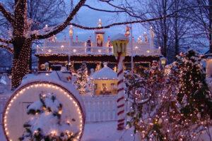 Natale a Boston