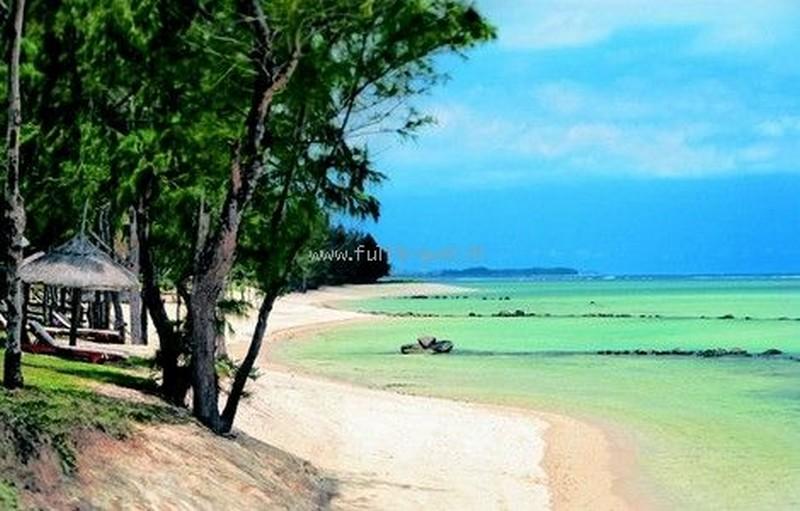 Viaggio di nozze in Mauritius e Botswana