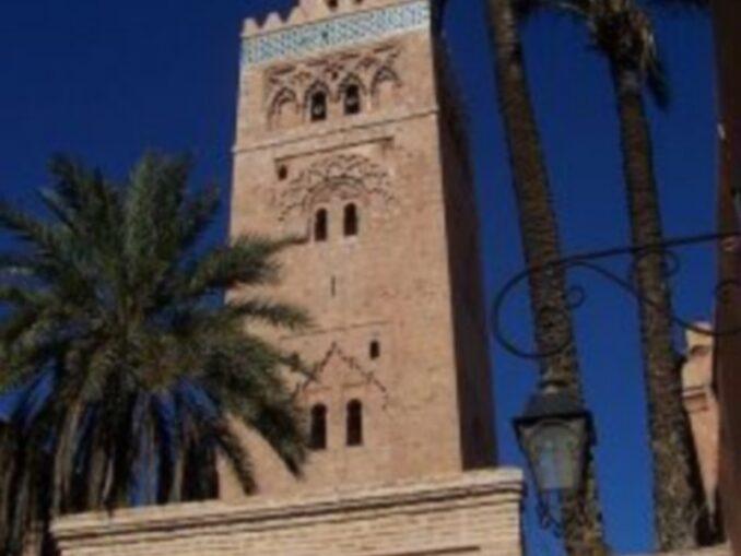 marrakache