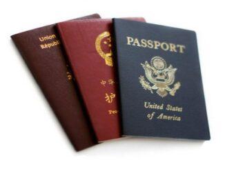 Documenti validi per l'Egitto e visto turistico