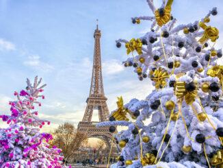 Mercatini di Natale a Parigi