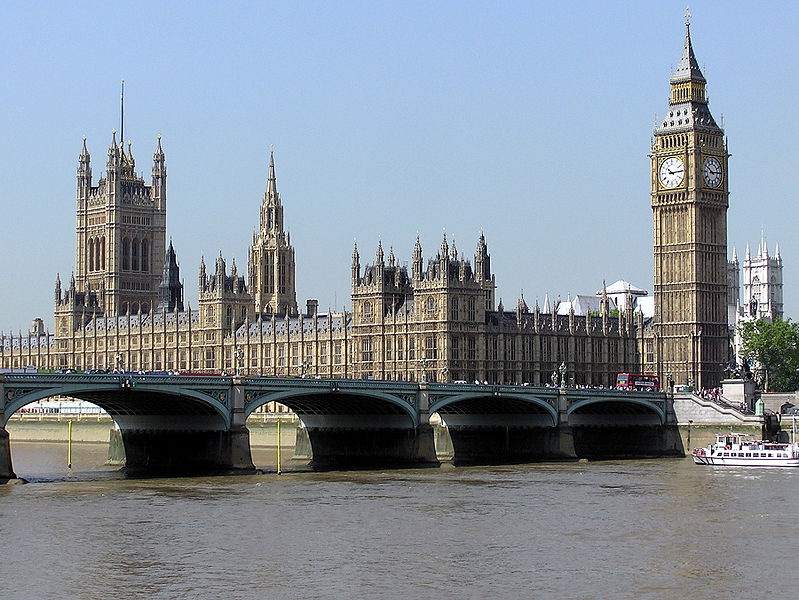 Palazzo Westminster e Big Ben