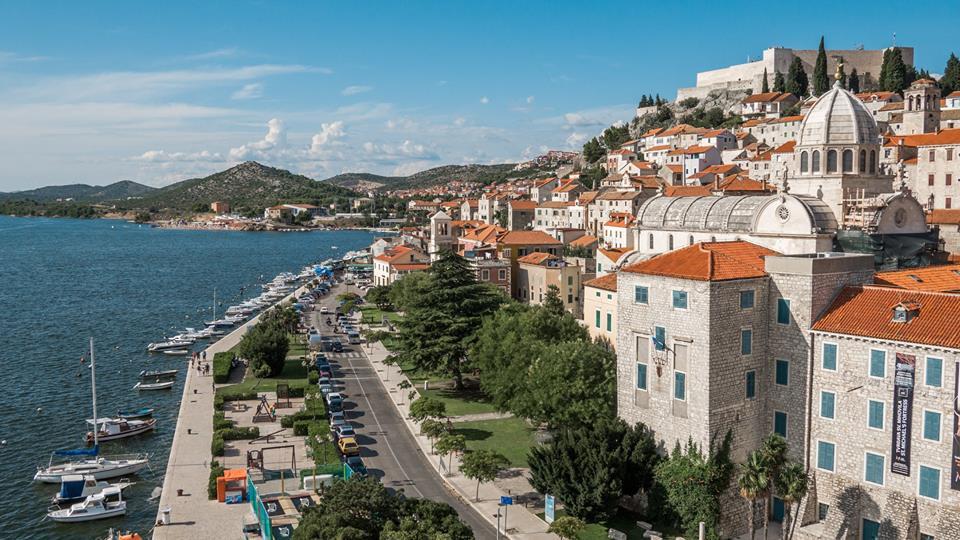 Sebenico, Croazia - Foto Visit Šibenik