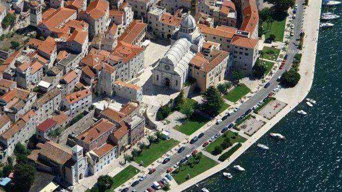 Sebenico, Croazia - Foto Croatian National Tourist Board