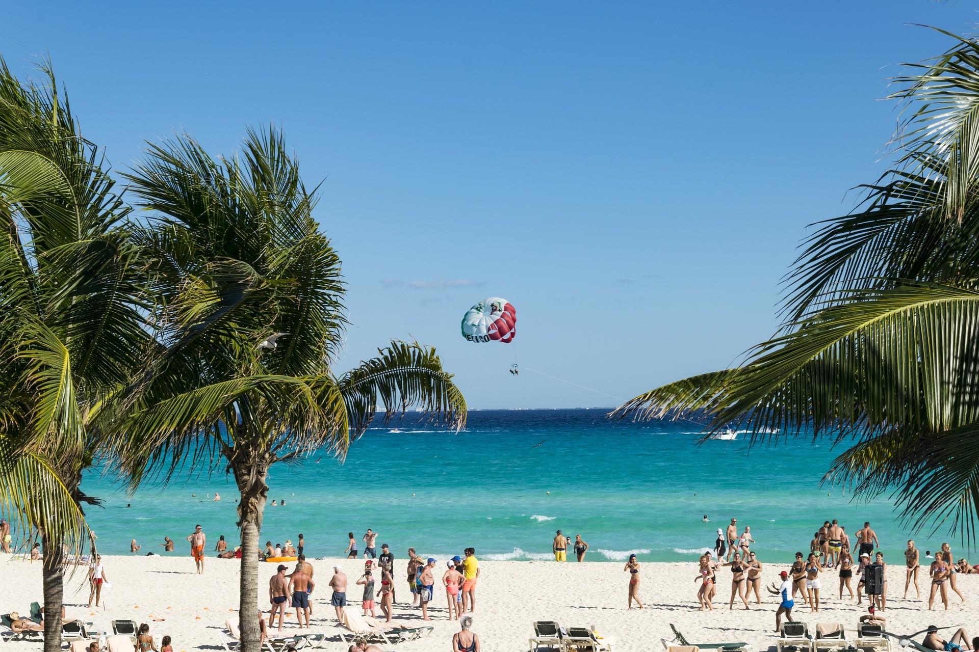 Cancun, Messico - Foto di Emilian Danaila