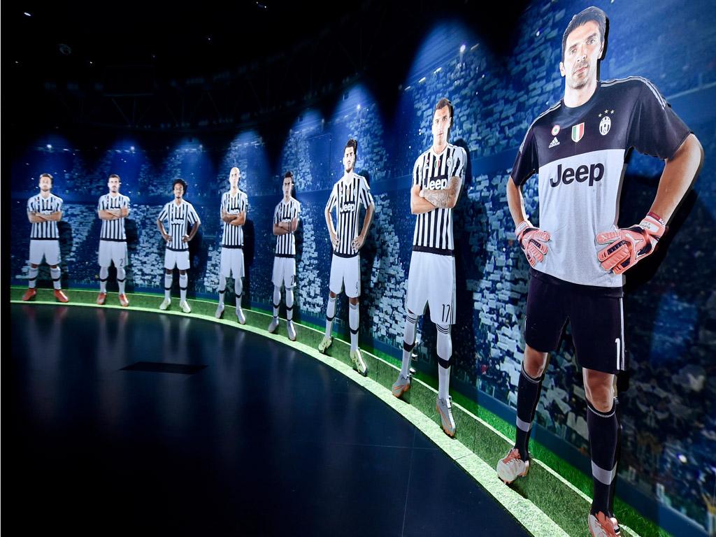 Juventus Museum