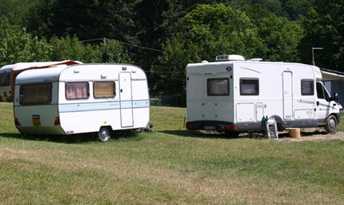 incontri di viaggio per camper