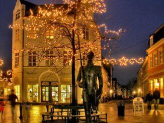 Mercatini di Natale, Danimarca