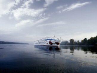 Crociera sul Danubio