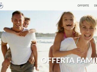 Alitalia Family