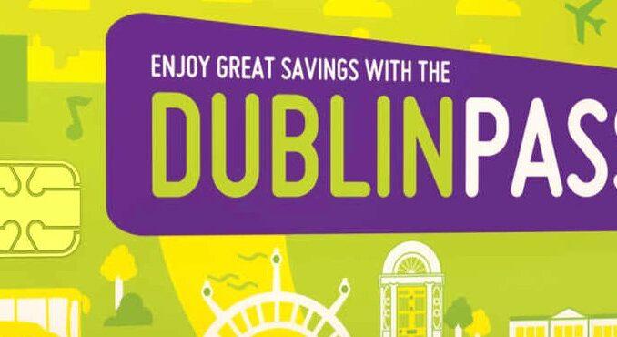 Dublin Pass, card turistica di Dublino
